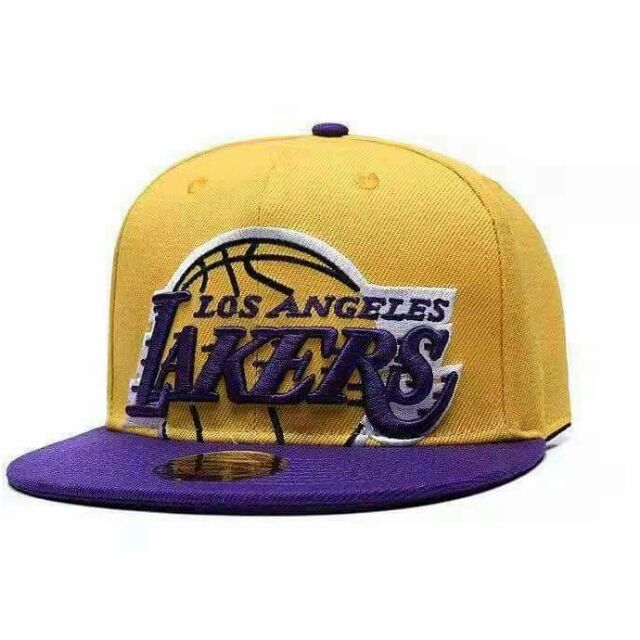 743e8d210944b2 Mitchell and Ness - Los Angeles Kings Splash Snapback Hat   Shopee  Philippines