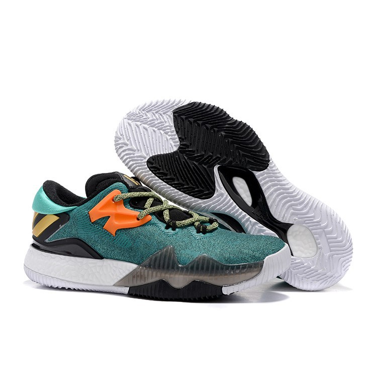 adidas crazylight 2.5 boost basketballschuh