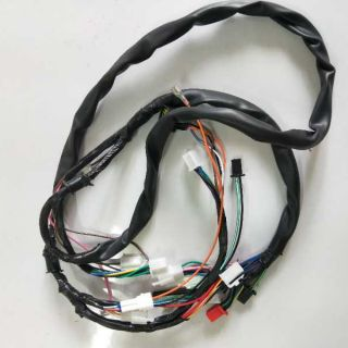 KRYON MOTORCYCLE WIRE HARNESS MIO SOUL | Sho Philippines on