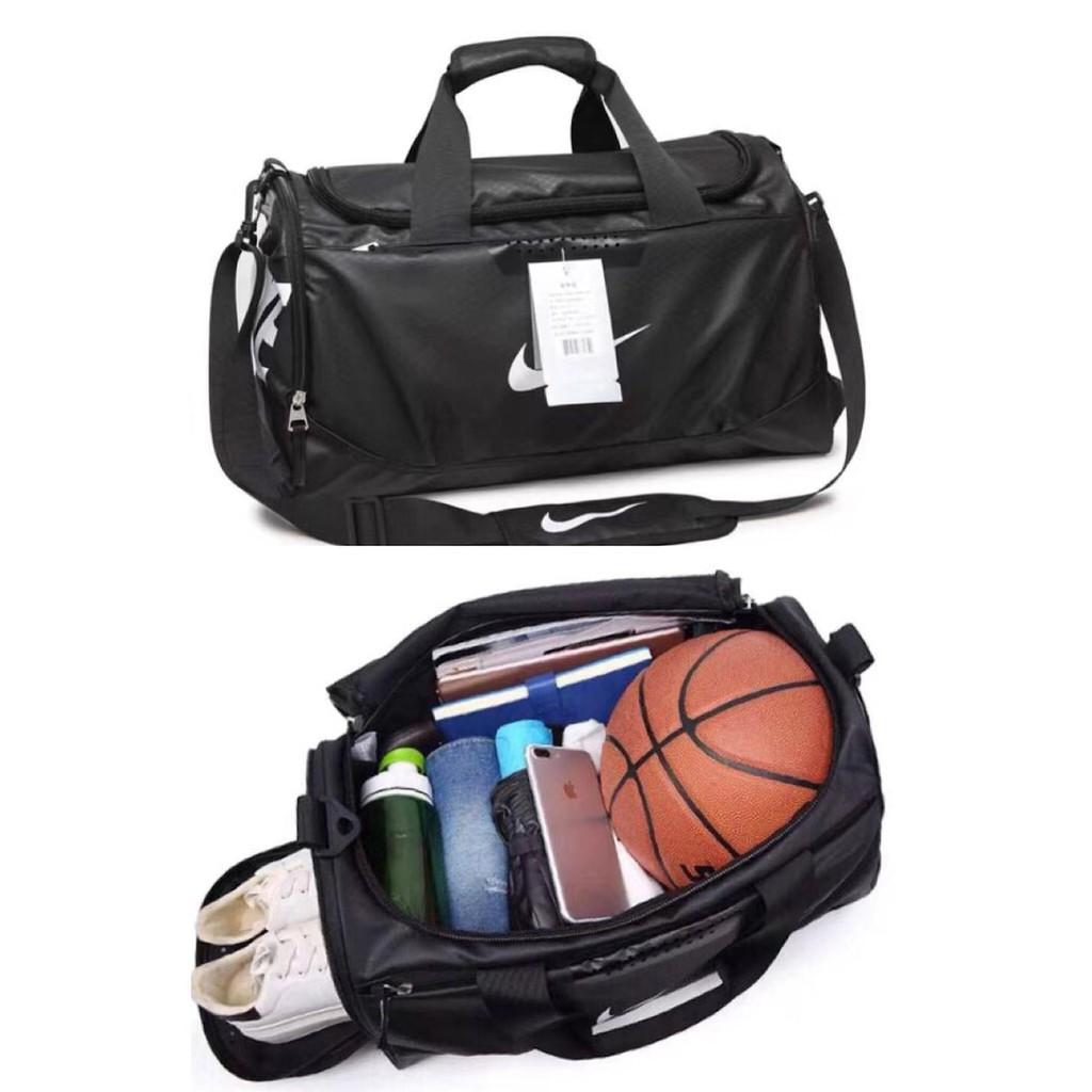 Travel And Gym Duffel Bag