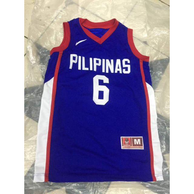 Pilipinas Jordan Clarkson Replica Jersey  32b79f039