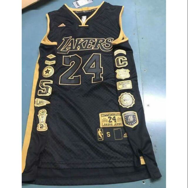 timeless design 26522 2cb26 Adidas Kobe Bryant Commemorative Replica Jersey