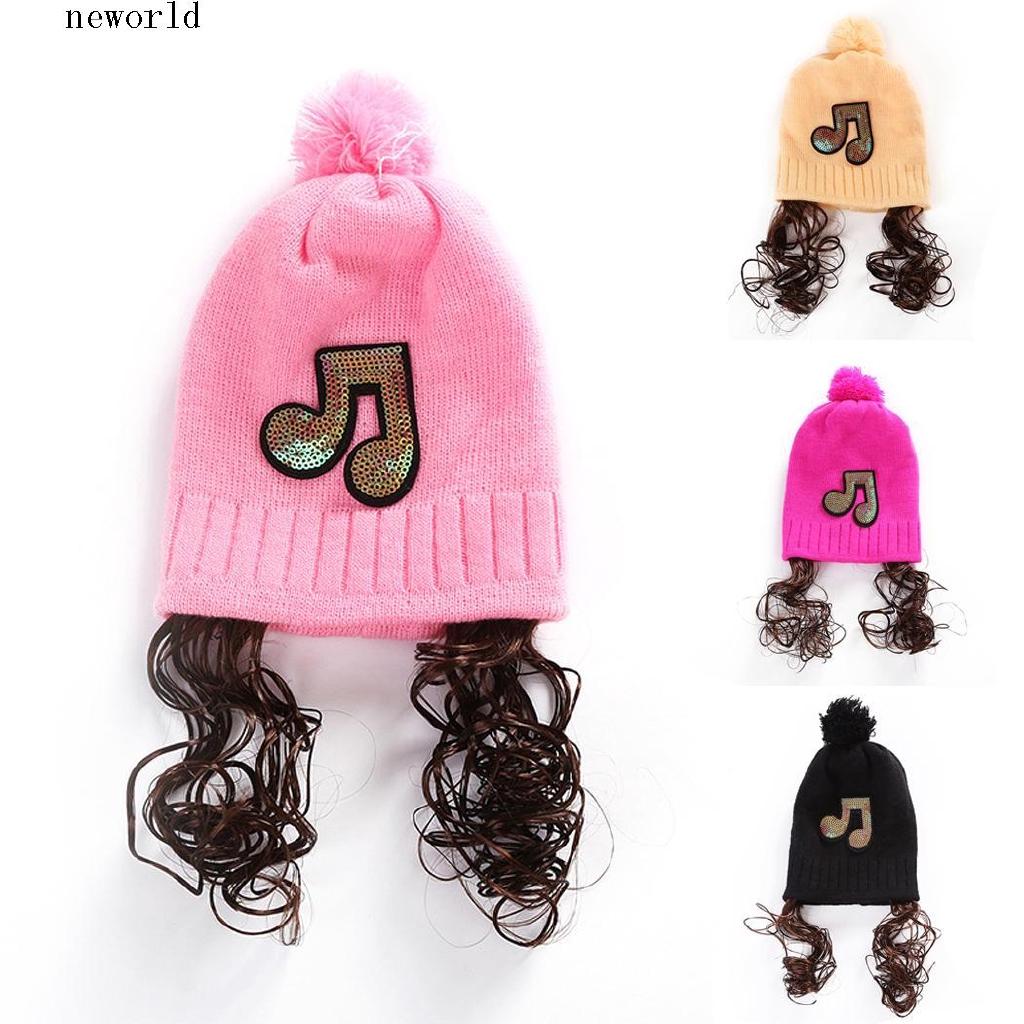 ne Kids Baby Unisex Cute Sequin Music Symbol Appliques