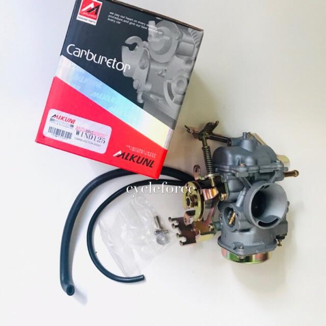 ALKUNL Carburator original kawasaki Wind 125