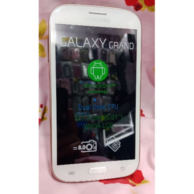 Samsung Galaxy Grand duos (Original)