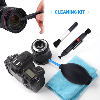 7in1 Professional Camera Lens Cleaning Tools Cleaner Kit