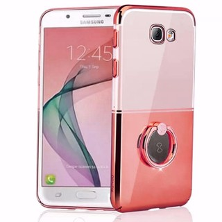 Samsung A5 2017 Xundd Waltz Series With Stand Rose Gold