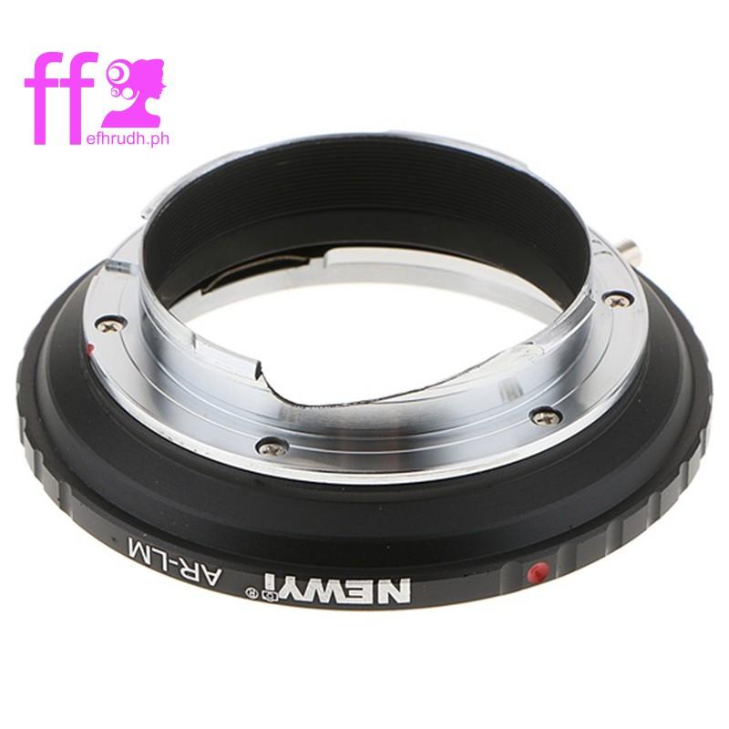 Adapter for Exakta Lens to Leica M M240 M9 M8 M7 M6 Cameras TECHART LM-EA7