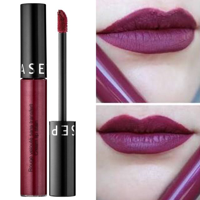 591c48276b9 #14 Blackberry Sorbet - Sephora Cream Lip Stain | Shopee Philippines