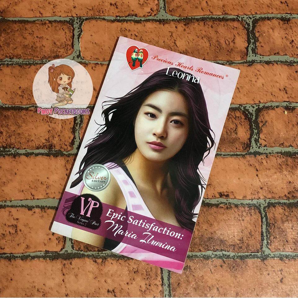 The Virgins' Pact Series 2 - Epic Satisfaction Maria Ilumina