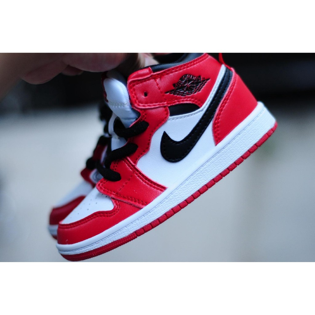 air jordan retro 1 kids basketball shoes