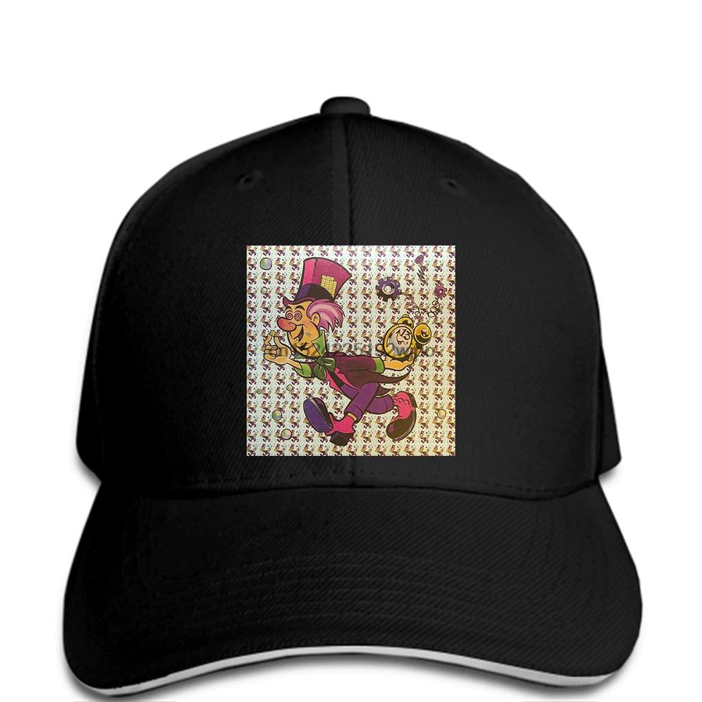 24aa033da 2018 new arrival LSD cap Dark cap Baseball cap Casual print