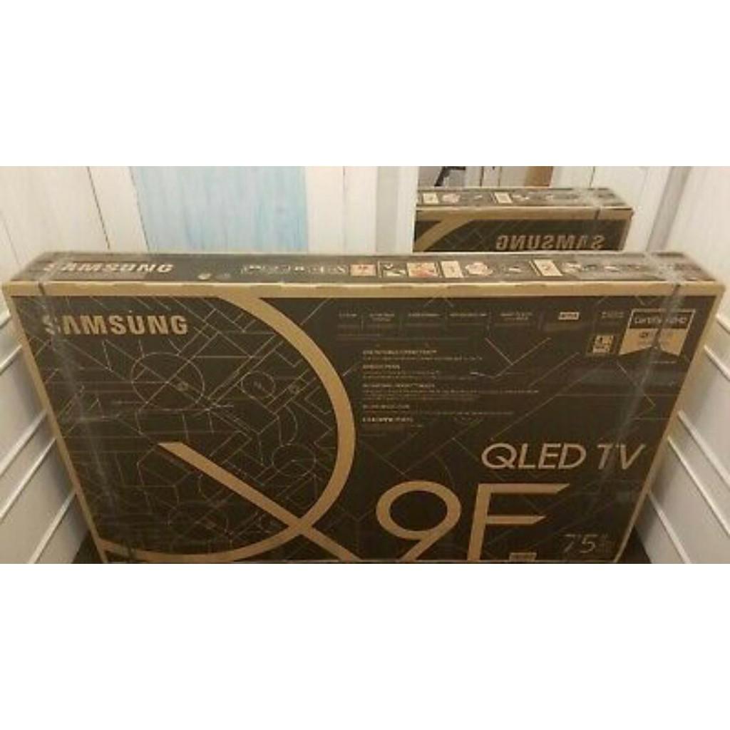 "NEW SAMSUNG 75"" Inch Class 4K 2160p Smart LED TV UN75NU800DFXZA Ultra HDR UHD"