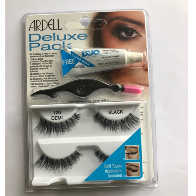 c7af3e95b03 Ardell Demi Wispies | Shopee Philippines