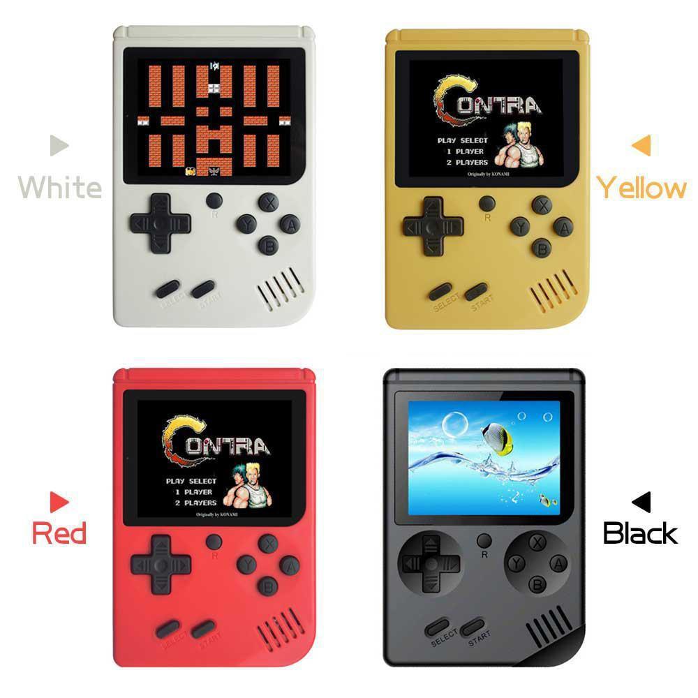 Portable Mini Controller Retro Handheld Game Console Gameboy