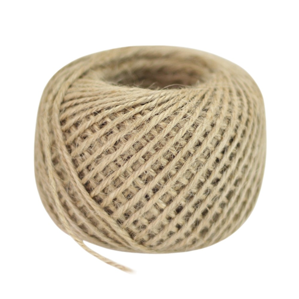 12x Twisted Paper Craft String Cord Rope for DIY Scrapbooking Gift Wrapping