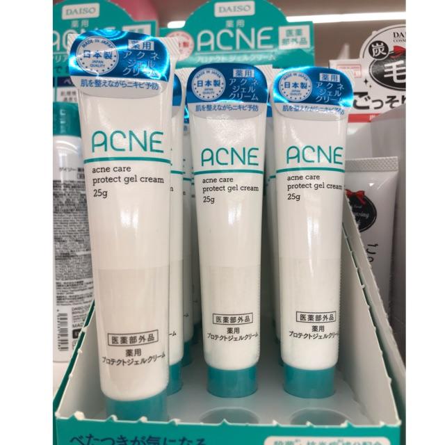 Acne Cream Gel Treatment Japan Shopee Philippines