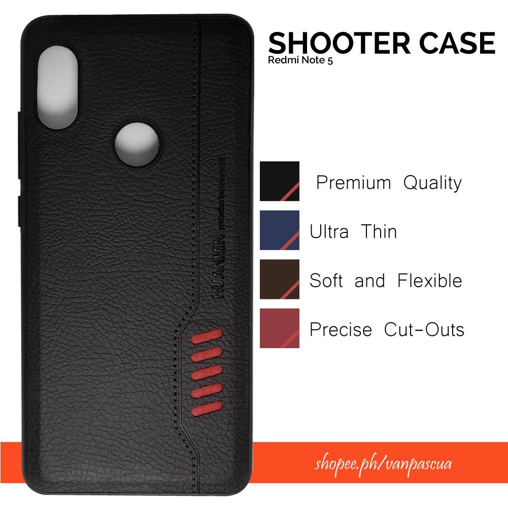 buy popular c4b14 c2266 Redmi Note 5 (AI) | Pro Shooter Case