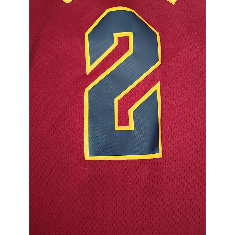 online store 665b5 2adb8 Nike Cleveland Cavaliers Collin Sexton NBA Jersey #2 Cheaper