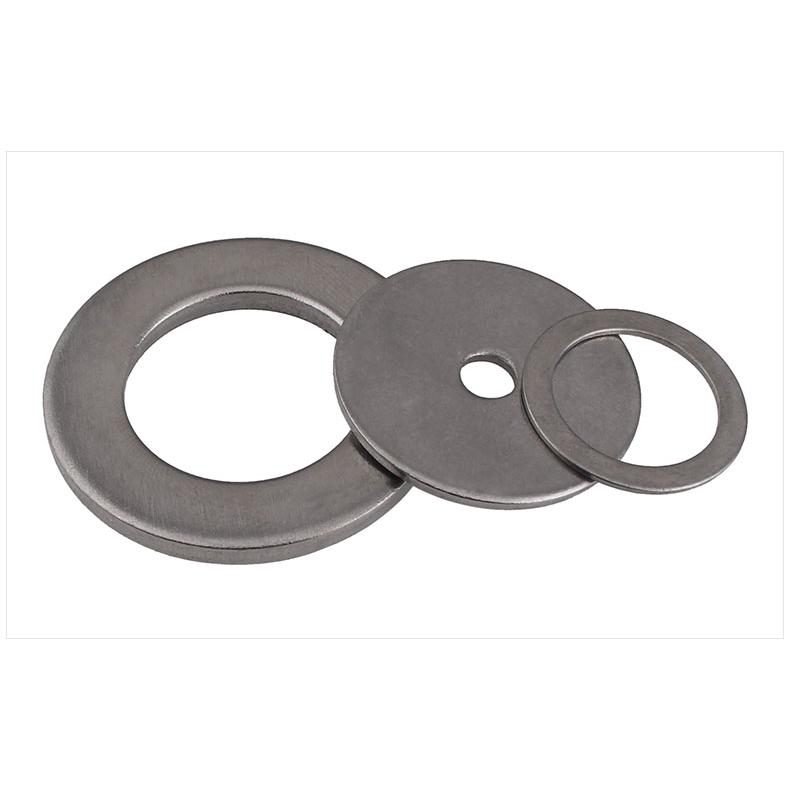 Stainless Steel Washer Flat Insert Plus Size Wall Medium Metal Flat Insert M 3 M 4 M 5 M 6 M 8 M 10 M 12 Flat Washer Shopee Philippines
