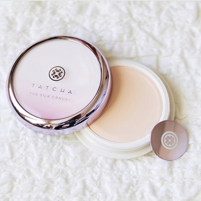 The Silk Canvas Protective Primer by Tatcha #18
