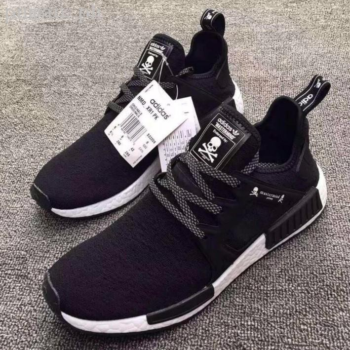 342244644 Adidas NMD XR1 Mastermind Japan (OEM - Premium Quality)