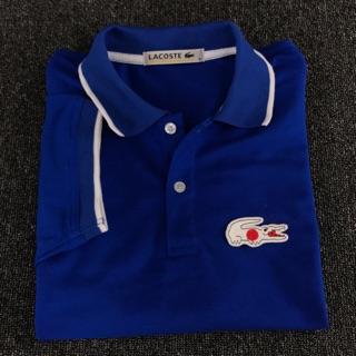 World Fifa Lacoste Shirt Cupjapan Polo Men's wXTOPZuki