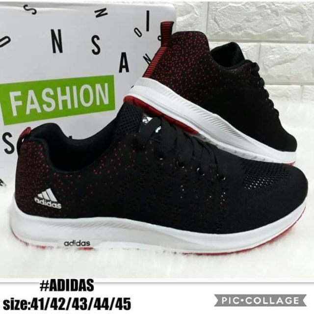 ADIDAS SNEAKER SHOES FOR HIM. SIZES 41 45.