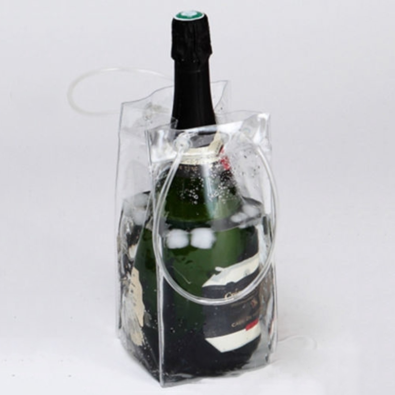 accessories Bottle Chiller Carrier Ice Bag Wine Wine Bag