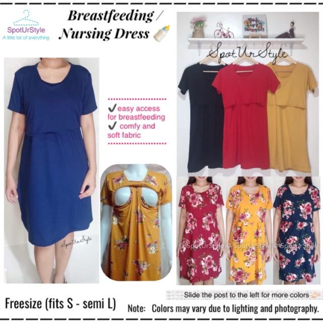 ab4a404907a Breastfeeding Dress   Nursing Dress 🎀
