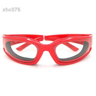 Glasses Onion Cutting Goggle Glasses Eye Protect Cooking BBQ Kitchen Resin