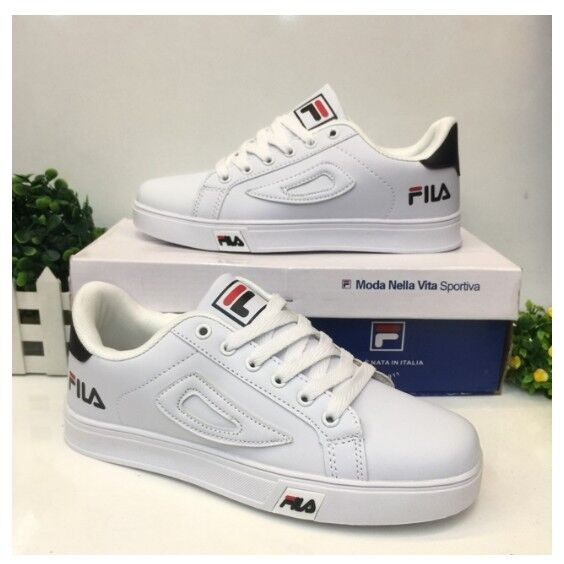 68e3febc1830 COD Fila Retro Runningshoes new brethable sneakers 2018