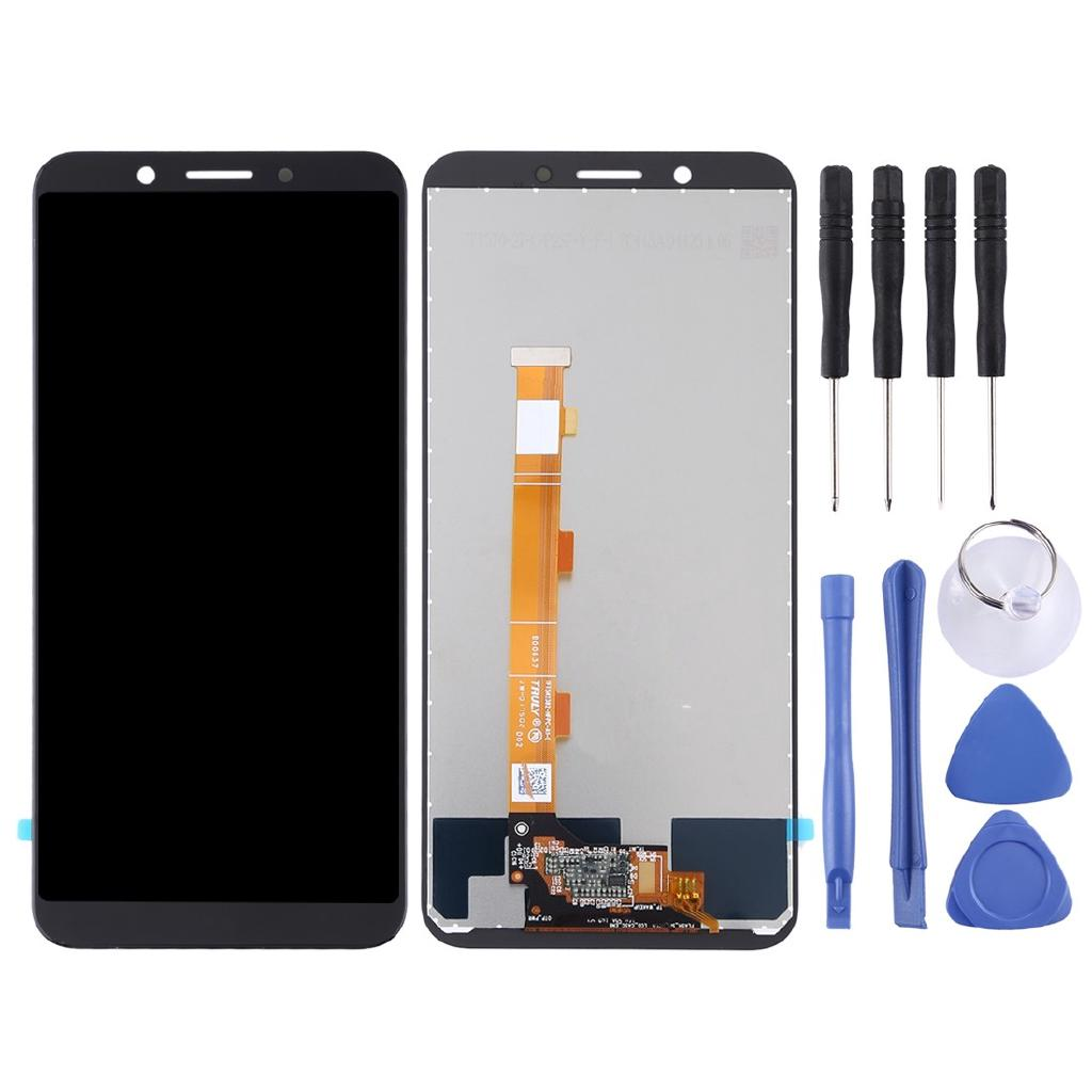 LCD Screen and Digitizer Full Assembly for OPPO A83 | Shopee