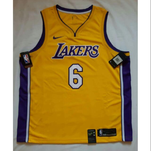 Nike Jersey Lakers