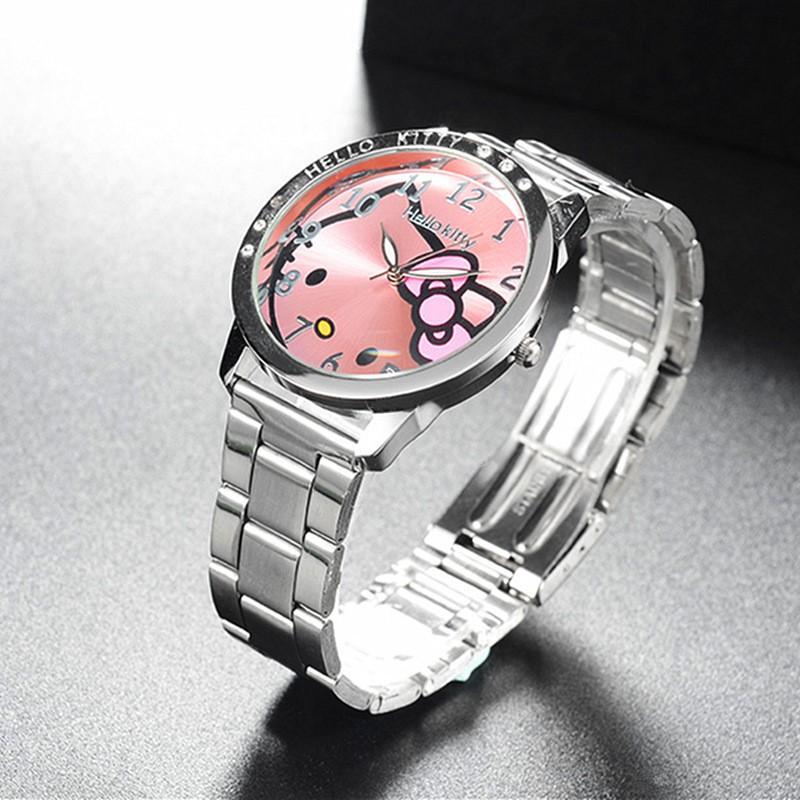 634ddd18f Women Girls Apple Metal Strap Hollow Bracelet Smart Watch | Shopee  Philippines