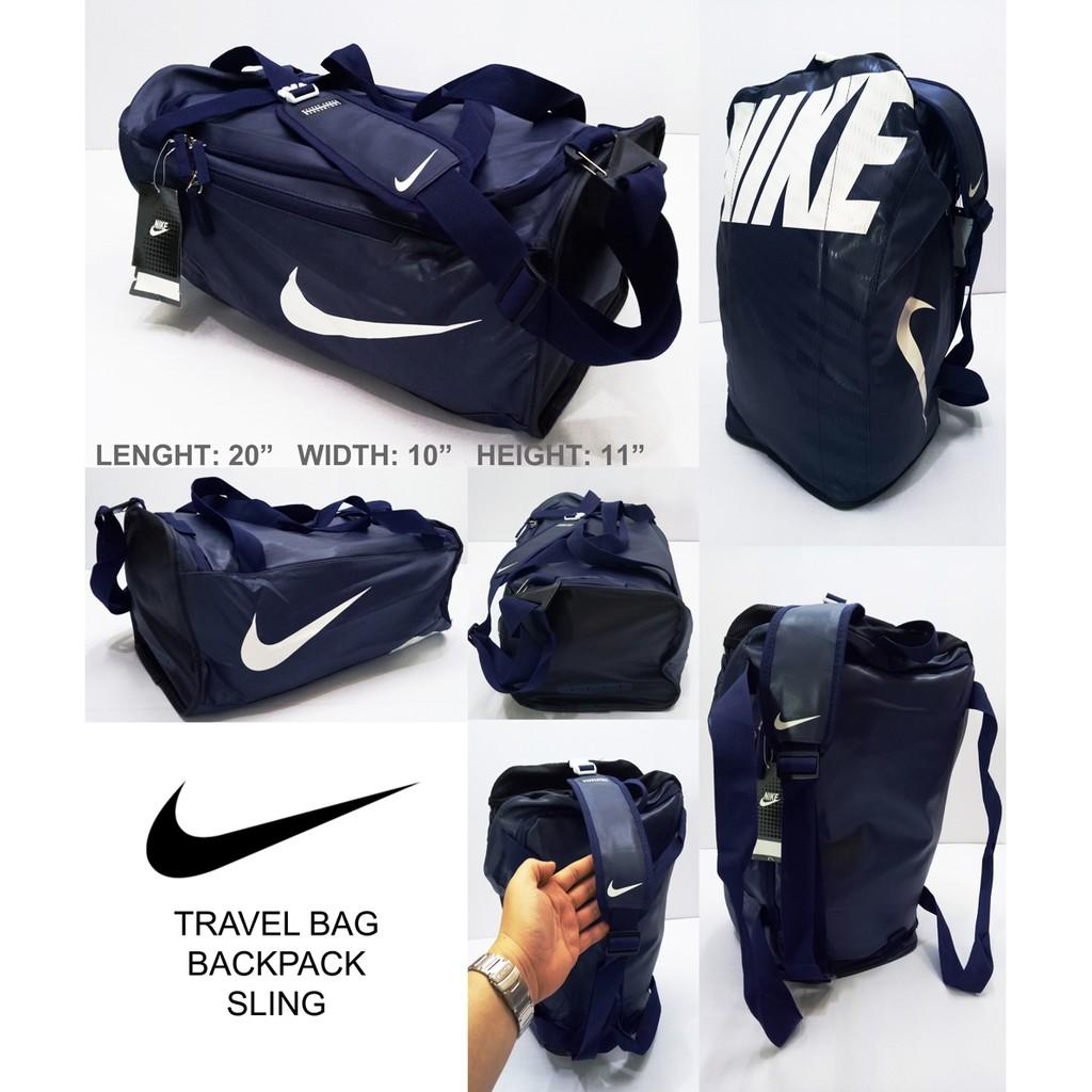fe55e32652ba Nike sling bag 3.0