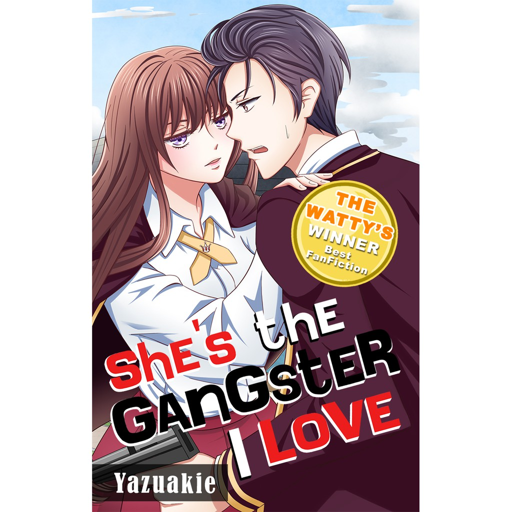 She's the Gangster I Love by Yazuakie