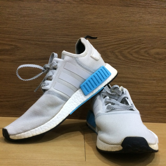 9fd7922cc Adidas NMD R1 running shoes