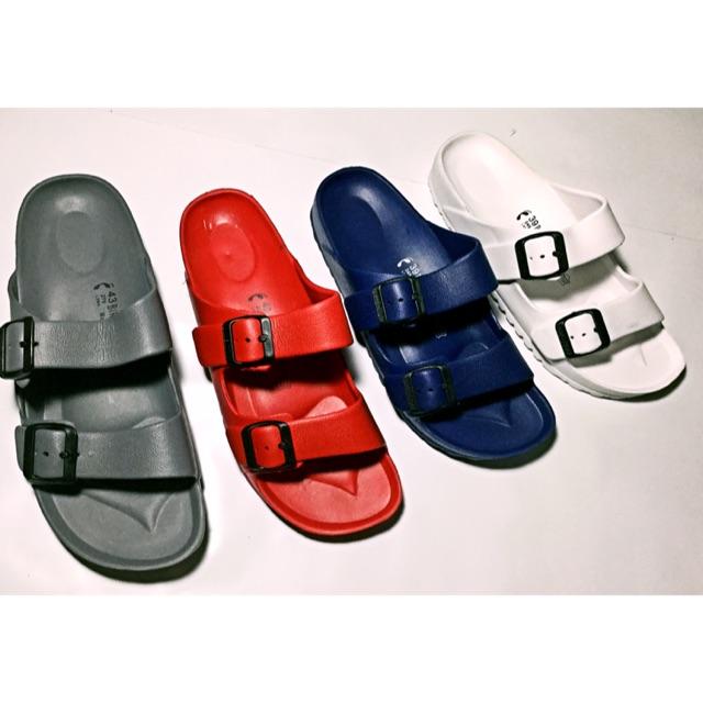67e52d3adceb 2 strap fur flat beedrom slipper