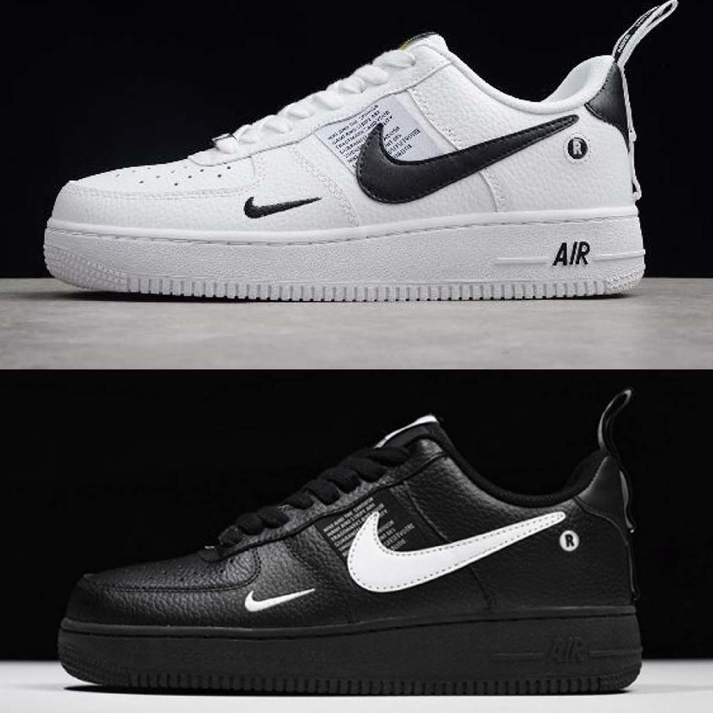 Nike Air Force 1 07 LV8 Utility Mens Shoes AF1 Sneakers