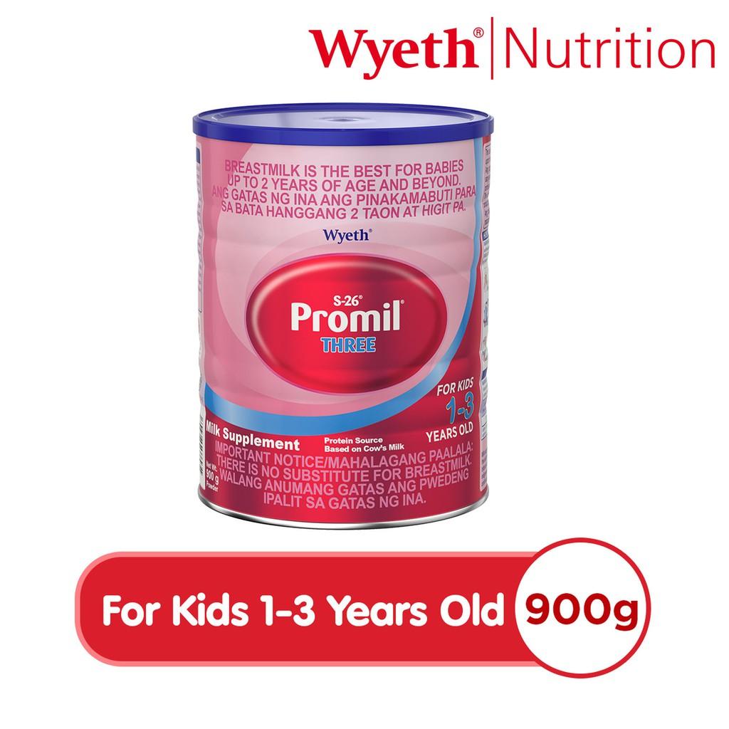 Promil Gold Four Powdered Milk Drink 24kg 12kg X 2 Shopee Enfagrow A Plus 3 1800 Gram Vanilla Box Philippines