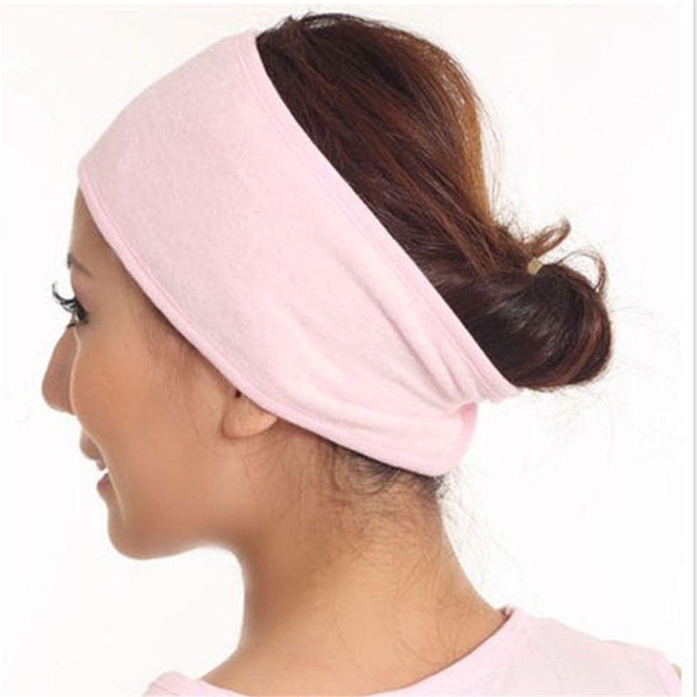 Accessories Women Bath Make Up Headband Wash Face Cosmetic Hair Band ... 83d08b344ff2