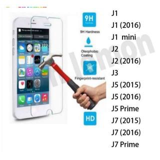 tempered glass j1 j120 j2 j5 j7 j510 j710 j2prime j7prime