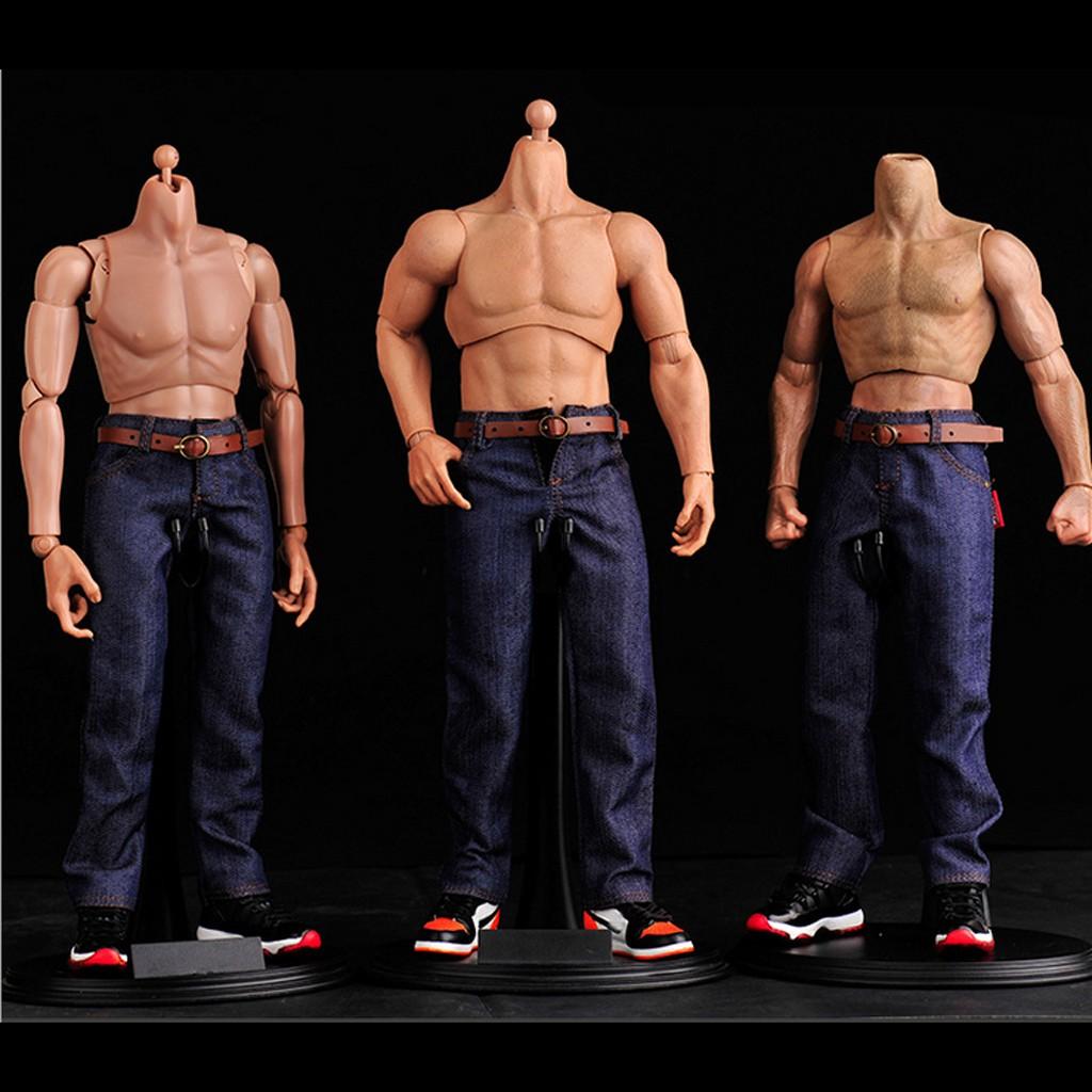 1//6 Scale Head Connetor Body Part for 12/'/' Kumik Hot Toys BBI TC Enterbay