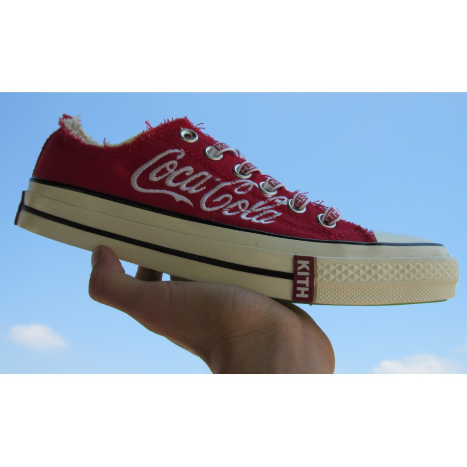 9f6b943a coca cola - Prices and Online Deals - Men's Shoes Mar 2019 | Shopee  Philippines
