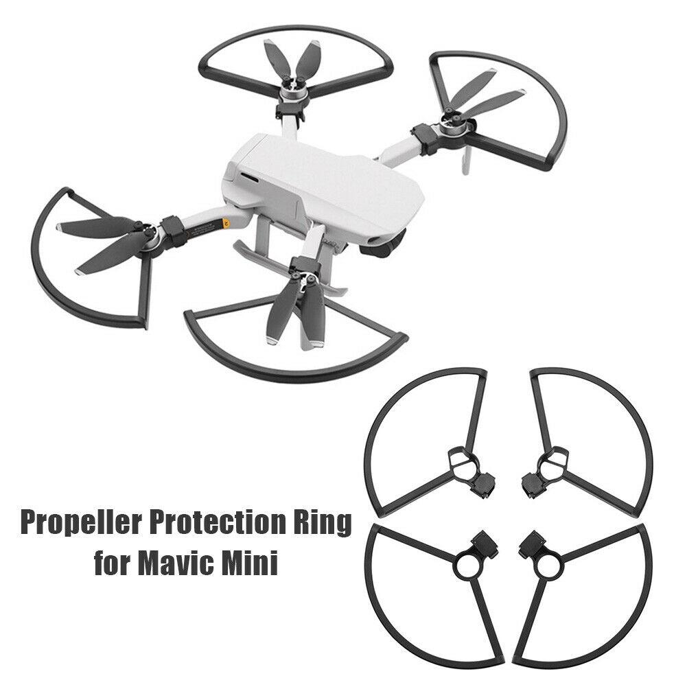 4pcs Propeller Guard Rings Protective Cover for DJI Mavic Mini Drone Accessories