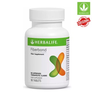 Herbalife Fiberbond 90 Tablets Fat Blocker Weight Loss Shopee