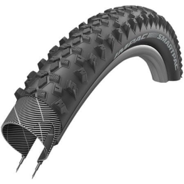 ecafae3369f IMPAC Smartpac CX Tire by Schwalbe Cyclcross tire 700x35c | Shopee ...