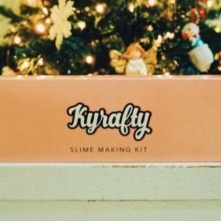 KYRAFTY Slime Making Kit | Shopee Philippines