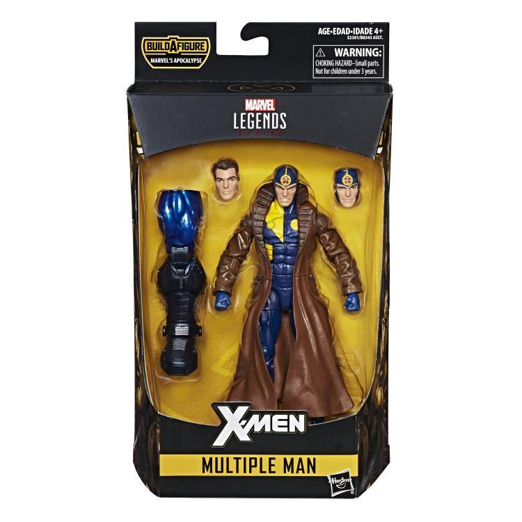 "Hasbro Marvel Legends 6/"" Inch Mystique X-men Action Figure 2019 Fast Ship MISB"